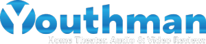 Youthman Reviews – Home Theater, Audio and Video Reviews Logo