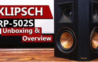 VIDEOS - Youthman Reviews - Home Theater, Audio and Video
